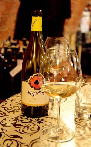 Vina Domaine Koquelicot: Francuska u Istri