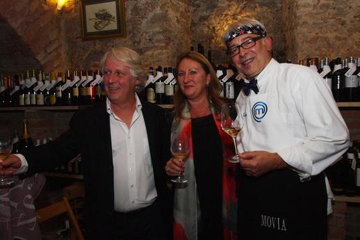 Ostavili Francusku i medicinu i otvorili vinariju u Istri